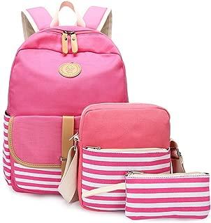 victoria secret pink school bags