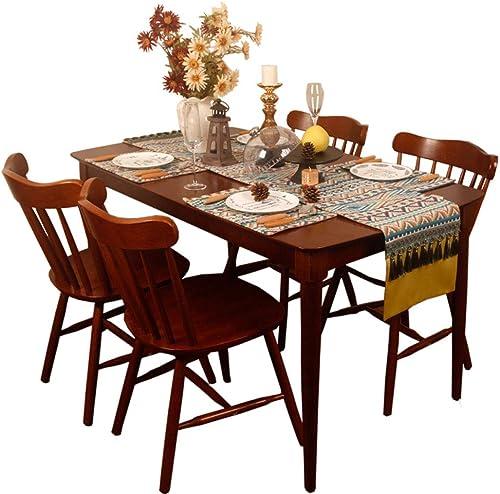 más descuento Byx- Table Runners - - - Home Table Mantel Nordic Coffee Table TV Cabinet Table Flag Moderno Minimalist Luxury Dining Flag Cloth (3 Tamaño) - Camino de Mesa (Tamaño   33x200cm)  ahorra hasta un 80%