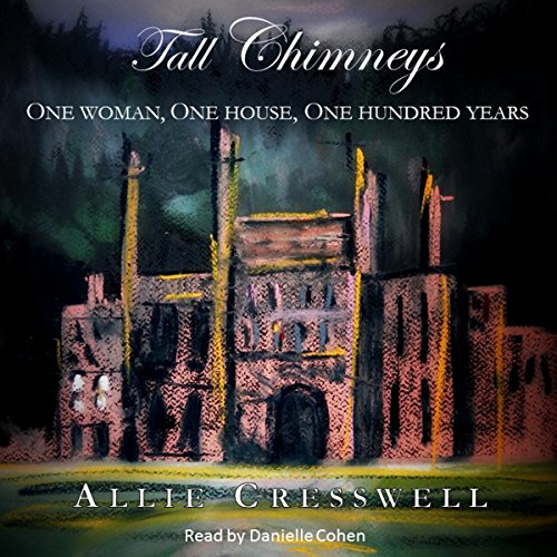 Tall Chimneys audiobook cover art