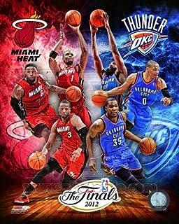 miami heat vs oklahoma city thunder nba finals
