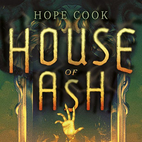House of Ash audiobook cover art