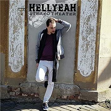 Hellyeah (Radio Edit)