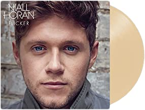 Niall Horan – Flicker- Exclusive Tan Vinyl