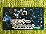 DSC Sistema de alarma de seguridad-HSM2204 PowerSeries Neo Fuente de alimentación con salidas PGM