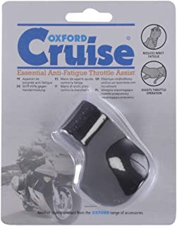 Oxford Cruise Anti-Fatigue Throttle Assist (1.26in (32mm) - 1.42in (36mm))
