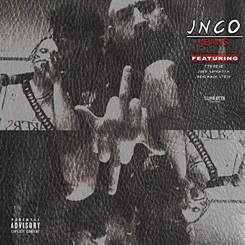 Jnco Jeans (feat. Ttereve, Joey Supratta & Benjamin Stein) [Explicit]