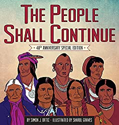 The People Shall Continue - Age of Exploration Children's Books