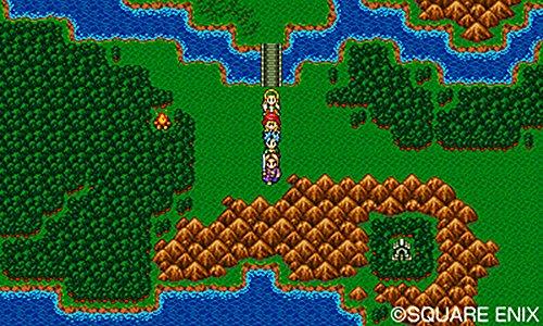 【3DS】ドラゴンクエストXI過ぎ去りし時を求めて