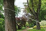 Jobek 95000 Rope Pro Aufhängeset für Hängematten, max. 160kg - 2