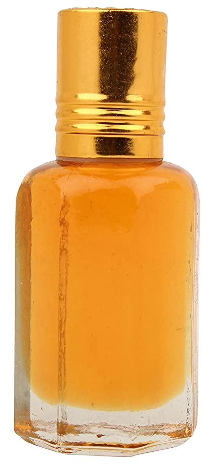 不名誉なイノセンス黒人新鮮なMOGRA香水、5ミリリットル|アターITRA最高品質の香水はアターを持続長いスプレー