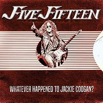 Whatever Happened to Jackie Coogan