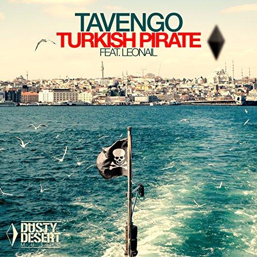 Turkish Pirate
