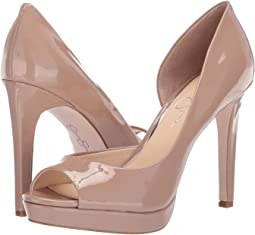 a581932315370 Nude heels + FREE SHIPPING | Zappos.com