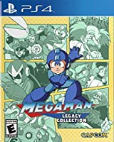 Mega Man Legacy Collection by Capcom [並行輸入品]
