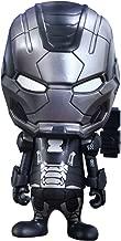 Hot Toys Marvel Avengers Age of Ultron Cosbaby Series 2 War Machine Mark II 3-Inch Mini Figure