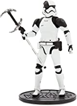 Star Wars First Order Judicial Stormtrooper Elite Series Die Cast Action Figure - 6 Inch The Last Jedi