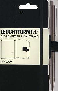 ロイヒトトゥルム ペンホルダー ブラック 304637 正規輸入品