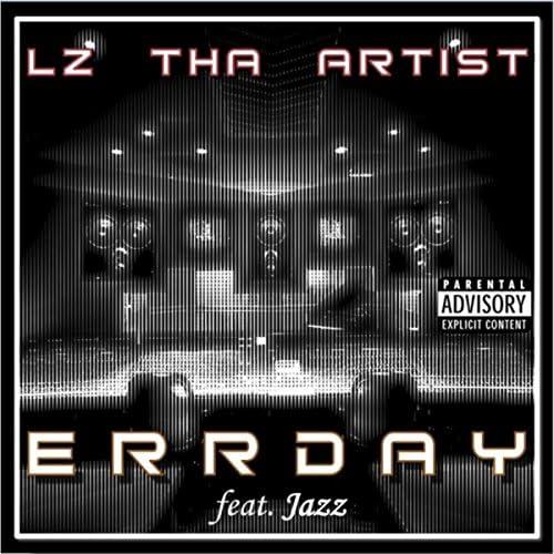 Lz Tha Artist