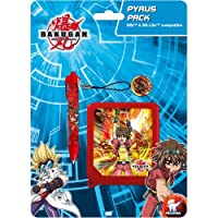 Third Party - Pyrus Pack Nintendo DS lite & DSi - 3700441808391