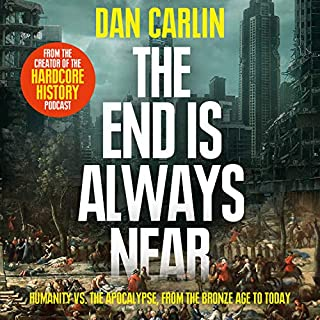 The End is Always Near cover art