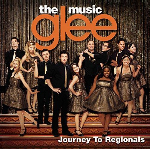 Glee: Journey to Regionals (EP)