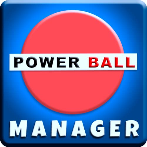 Powerball Manager