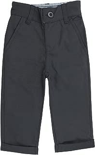 RuggedButts Baby/Toddler Boys Dress Pants