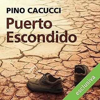 Puerto Escondido copertina