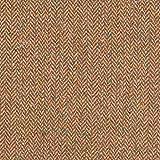 Fabulous Fabrics Mantelstoff Woll Mix Fischgrat Tweed Optik