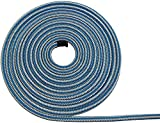 Pelican Arborist-16 Strand 12.7 mm (1/2 inch) Arborist Climbing Rope - 7000 lbs Breaking Strength -Static Climbing Rope Used for Rescue Operations/Tree Cutting/Tree Pulling