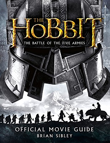 Official Movie Guide (The Hobbit: The Battle of the Five Armies) (English Edition)