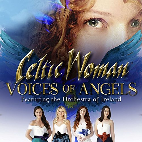 Voices Of Angels (Limited Shm Cd/Dvd Remaster)