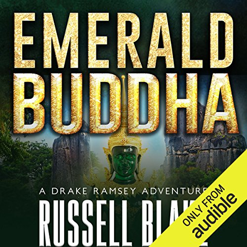 Emerald Buddha cover art