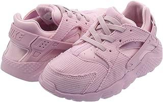 nike huarache toddler pink