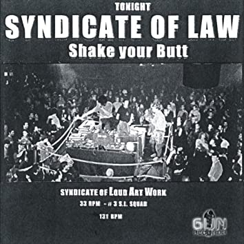 Shake Your Butt