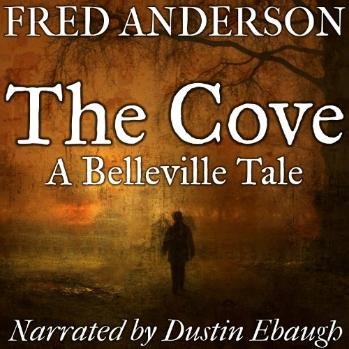 The Cove audiobook cover art