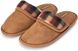 Image of Boys Scuff Slippers - See More Colors