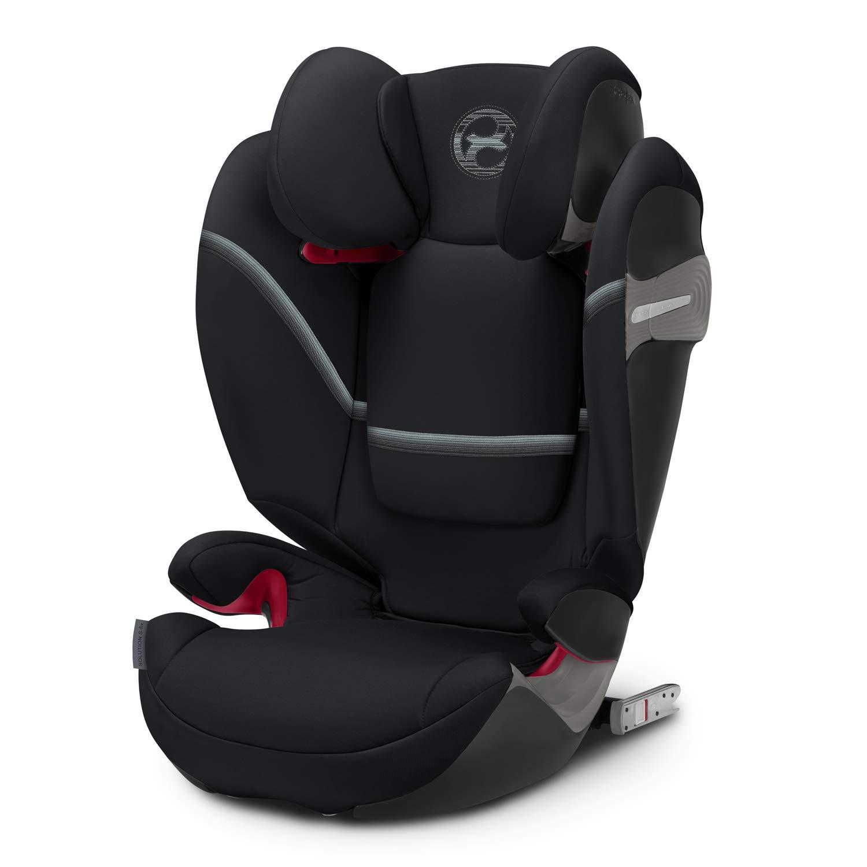 CYBEX Gold Kinder-Autositz Solution S-Fix-sillitasparacoche.com/de