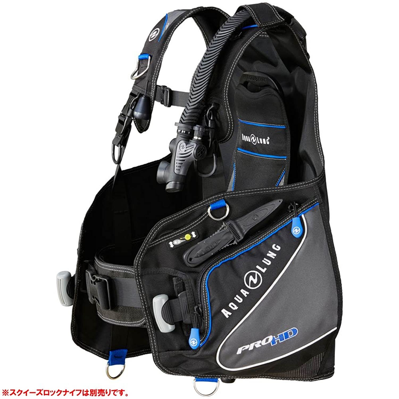 AQUALUNG(アクアラング) ダイビング器材 BCDジャケット プロ HD 325310-5
