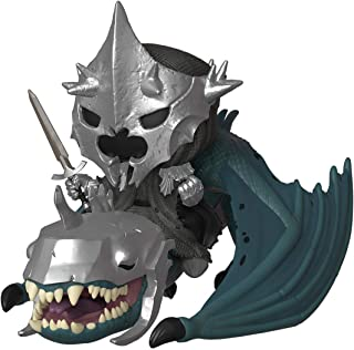 Pop! Rides: Lord of The Rings - Witch King with Fellbeast