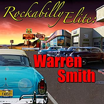 Rockabilly Elite: Warren Smith