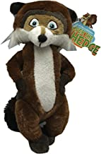 RJ Raccoon Over The Hedge Small Size Plush Toy (9in)