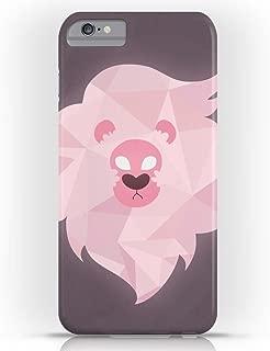 Roses Garden Phone Case Protectivedesign Hard Back Case Lion - Steven Universe Slim Case for iPhone 6 Plus
