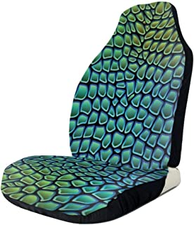 Best alligator skin seat covers Reviews