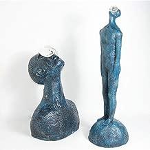 Amazon.es: 200 - 500 EUR - Esculturas de cabeza / Esculturas ...
