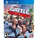 WWE 2K Battlegrounds for PS4