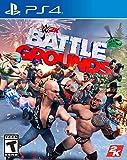 WWE 2K Games Battlegrounds(輸入版:北米)- PS4