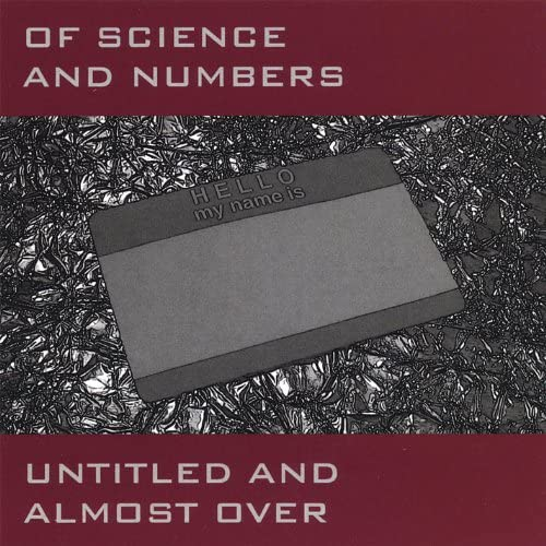 Of Science And Numbers