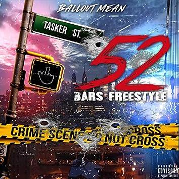 52Bars Freestyle