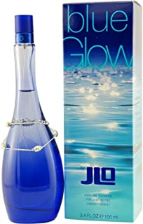 JLO Blue Glow by Jennifer Lopez EDT 3.4 oz Spray for Women